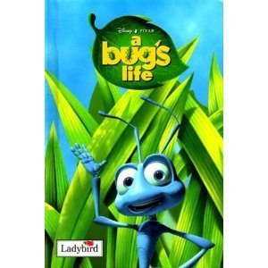 9780721478982: Bug's Life, A: Gift Book