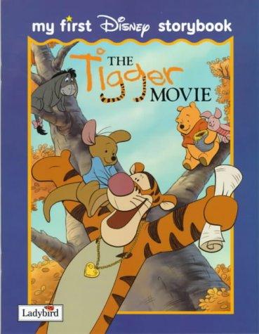 the tigger movie soundtrack cd