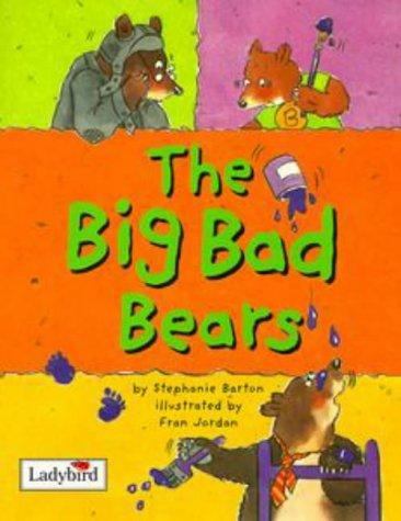 9780721480251: Big Bad Bears (Animal Allsorts)