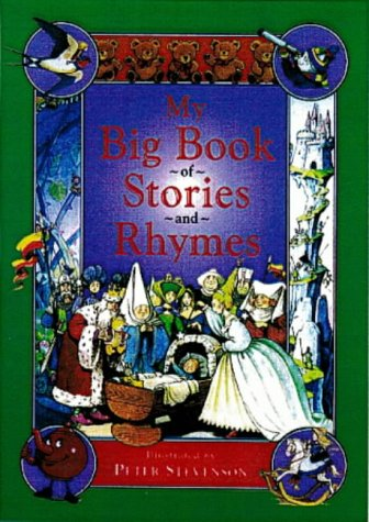 9780721480572: My Big Book of Stories And Rhymes
