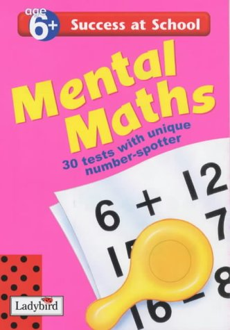 9780721481500: Mental Maths 2 (6+ Years): 6+ Years Bk.2 (Success at School)