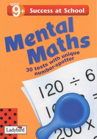 9780721481531: Mental Maths: 9+ Years Bk.5 (Success at School)