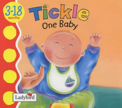9780721481791: Tickle One Baby