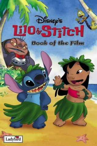 9780721481890: Lilo and Stitch (Disney Book of the Film)