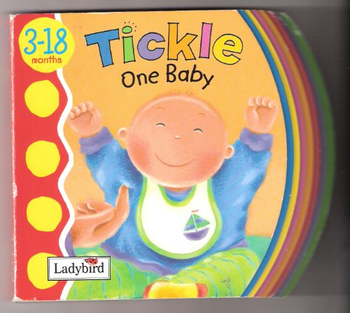 9780721482262: Tickle One Baby (Bookstart)