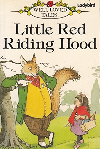 9780721482620: Little Red Riding Hood
