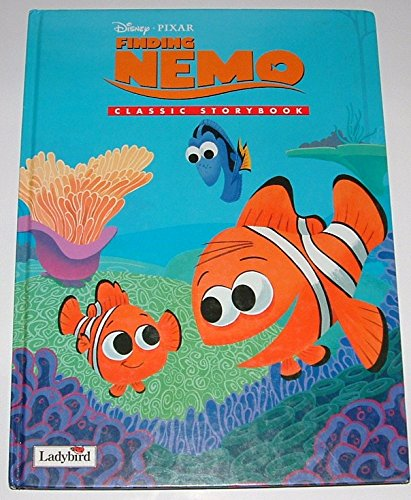 9780721485348: Finding Nemo Classic Storybook