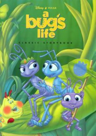 A Bug's Life: Classic: Lbd