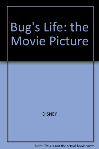 9780721488356: Bug's Life: the Movie Picture
