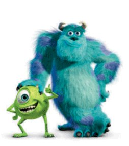 9780721488691: Monsters, Inc.