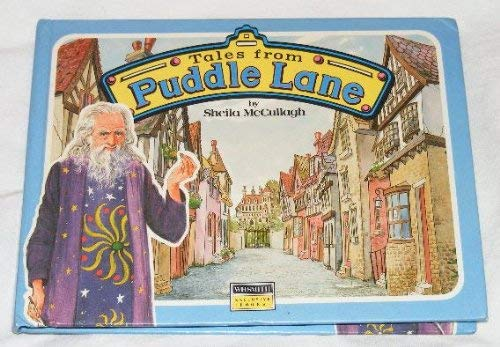 9780721489001: Tales from Puddle Lane