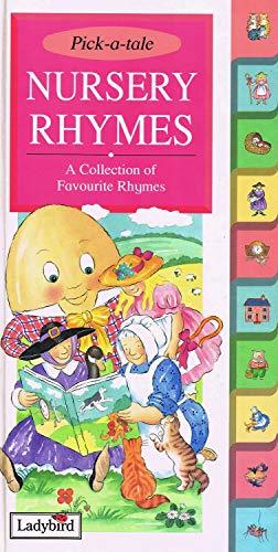 9780721493831: Nursery Rhymes