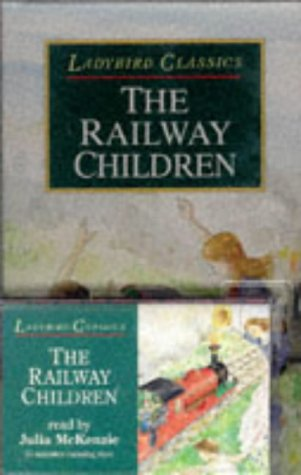 Railway Children (Classic Collections) (0721494625) by Nesbit, E.