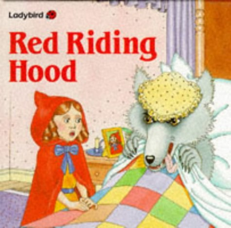 Red Riding Hood (First Fairy Tales): n/a