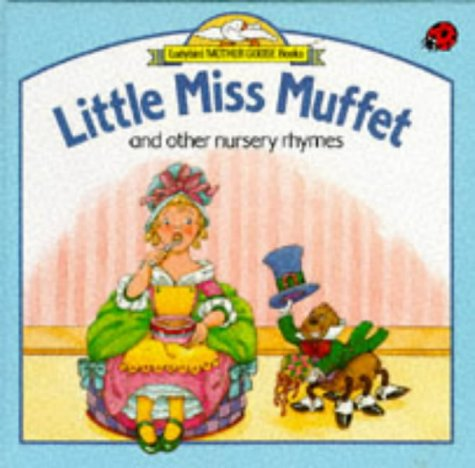 Little Miss Muffet and Other Nursery Rhymes (0721495931) by Bracken, Carolyn