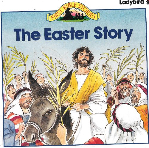 9780721496115: The Easter Story (First Bible Stories)