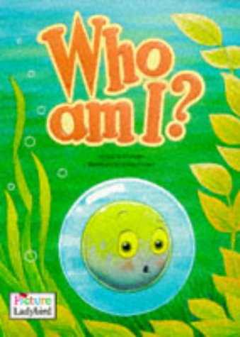 9780721496542: Who am I? (Picture Ladybirds) (Spanish Edition)
