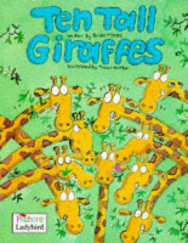 9780721496559: Ten Tall Giraffes (Picture Stories)