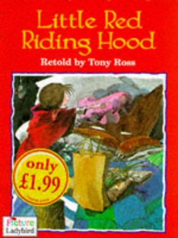 9780721496900: Little Red Riding Hood (Picture Ladybirds)