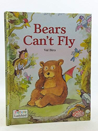9780721497303: Bears Can't Fly! (Picture Stories)