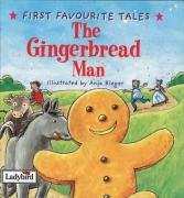 9780721497310: First Favourite Tales Gingerbread Man