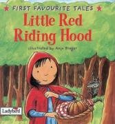 9780721497341: First Favourite Tales Red Riding Hood