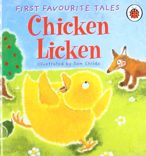 9780721497358: First Favourite Tales Chicken Licken