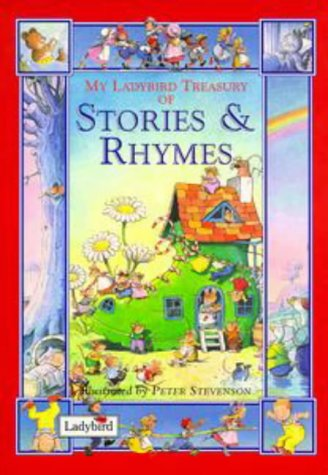 9780721497501: My Ladybird Treasury of Stories and Rhymes (Spanish Edition)