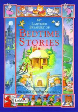 9780721497518: My Ladybird Treasury of Bedtime Stories (Spanish Edition)