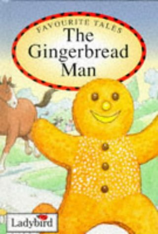 9780721497648: Favourite Tales: the Gingerbread Man