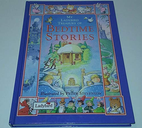 9780721497907: My Ladybird Treasury of Bedtime Stories