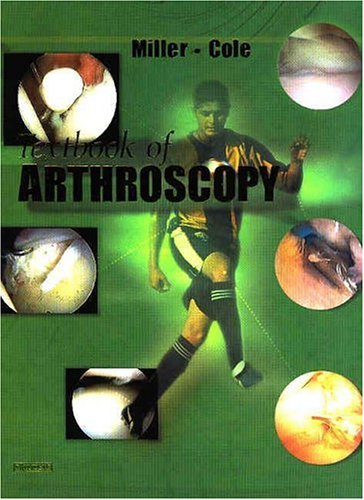 9780721600130: Textbook of Arthroscopy