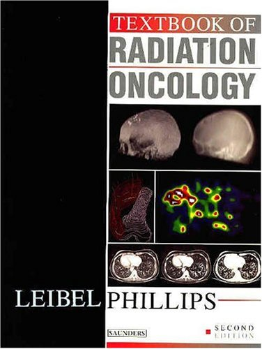 9780721600260: Textbook of Radiation Oncology, 2e