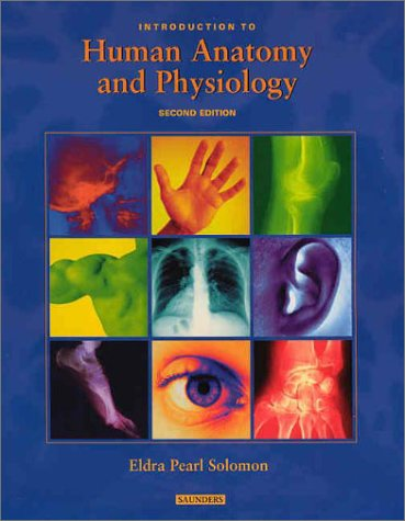9780721600451: Introduction to Human Anatomy and Physiology, 2e