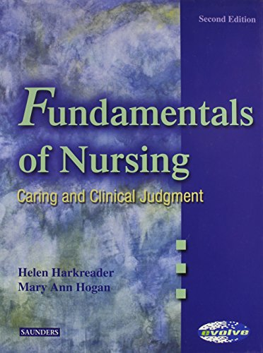 9780721600604: Fundamentals of Nursing and Virtual Clinical Excursions 2.0 Package, 2e