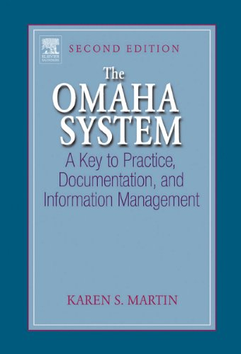9780721601304: The Omaha System: A Key to Practice, Documentation, and Information Management, 2e