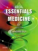 9780721601472: Cecil Essentials of Medicine