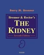 9780721601649: Brenner & Rector's the Kidney (2 vol set)