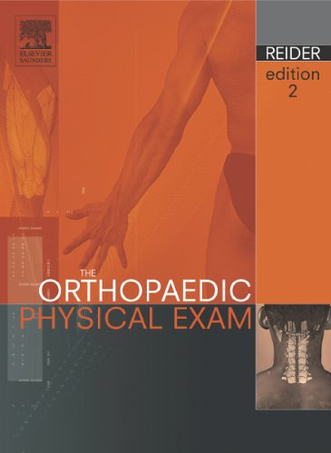 9780721602646: The Orthopaedic Physical Exam