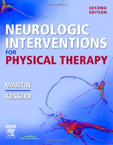 9780721604275: Neurologic Interventions for Physical Therapy, 2e