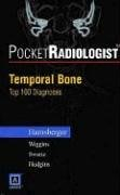 9780721604367: PocketRadiologist - Temporal Bone: Top 100 Diagnoses, 1e