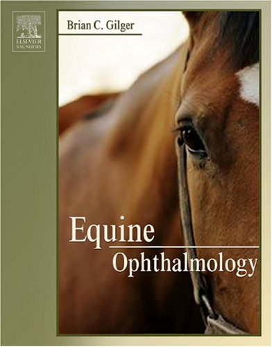 9780721605227: Equine Ophthalmology