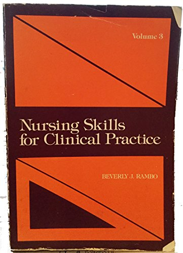 9780721611310: 003: Nursing Skills for Clinical Practice