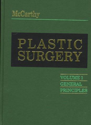9780721615141: Plastic Surgery 8-Volume Set