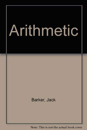 9780721615509: Arithmetic