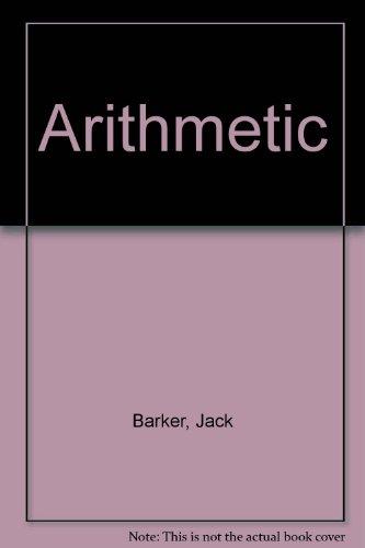 9780721615516: Arithmetic