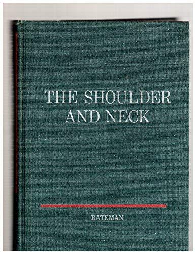 9780721615707: Shoulder and Neck