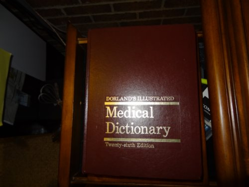 9780721616452: Dorlands Illustrated Medical Dictionary