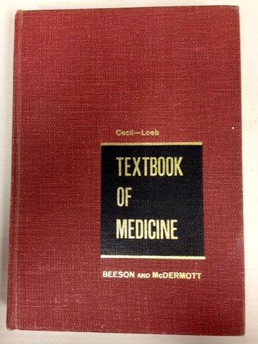 9780721616582: Textbook of Medicine
