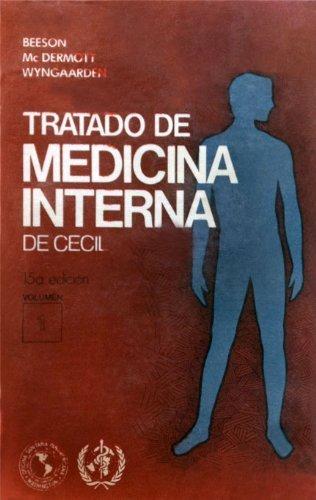 9780721616643: Textbook of Medicine: v. 1